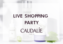 Live Shopping Party