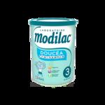 Acheter Modilac Doucéa Croissance Lait en poudre B/800g à MONTEUX