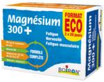 Acheter Boiron Magnésium 300+ Comprimés B/160 à MONTEUX