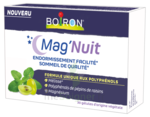 Boiron Mag'Nuit Gélules B/30 à MONTEUX