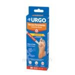 Acheter URGO VERRUES S application locale verrues résistantes Stylo/1,5ml à MONTEUX