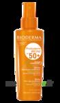 Acheter Photoderm Bronz SPF50+ Spray 200ml à MONTEUX