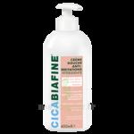 Acheter Cicabiafine Crème douche anti-irritations Bouteille Fl pompe/400ml à MONTEUX