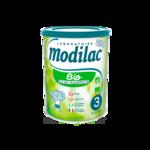 Acheter Modilac Bio Croissance Lait en poudre B/800g à MONTEUX