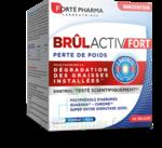 Acheter Forte Pharma Brulactiv Fort Gélules B/60 à MONTEUX
