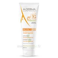 Aderma Protect Lait Enfant Spf50+ 250ml à MONTEUX
