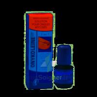 Onykoleine Dm Sol Ongles Mycosés Fl/4ml à MONTEUX
