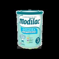 Modilac Doucéa Croissance Lait en poudre B/800g à MONTEUX