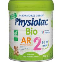 Physiolac Bio Ar 2 à MONTEUX
