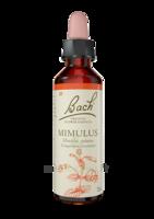 Fleurs De Bach® Original Mimulus - 20 Ml à MONTEUX
