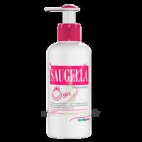 SAUGELLA GIRL Savon liquide hygiène intime Fl pompe/200ml à MONTEUX