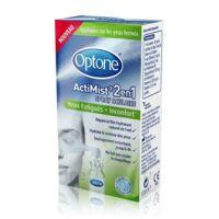Optone Actimist Spray Oculaire Yeux Fatigués + Inconfort Fl/10ml à MONTEUX