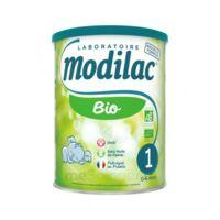 Modilac Bio 1 Lait en poudre B/800g à MONTEUX