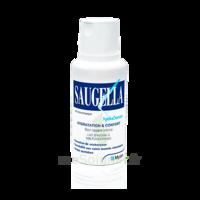 SAUGELLA HYDRASERUM Gel soin lavant intime sècheresse Fl/200ml à MONTEUX