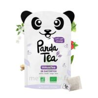 Panda Tea Immunitea 28 Sachets à MONTEUX