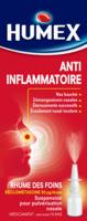 Humex Rhume Des Foins Beclometasone Dipropionate 50 µg/dose Suspension Pour Pulvérisation Nasal à MONTEUX
