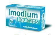 Imodiumliquicaps 2 Mg, Capsule Molle à MONTEUX