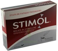 Stimol 1 G/10 Ml, Solution Buvable En Ampoule à MONTEUX