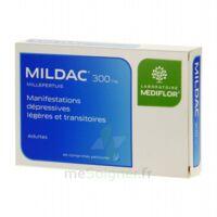 Mildac 300 Mg, Comprimé Enrobé à MONTEUX