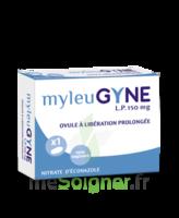 Myleugyne L.p. 150 Mg, Ovule à Libération Prolongée Plq/1 à MONTEUX