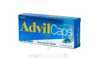 Advilcaps 200 Mg Caps Molle Plq/16 à MONTEUX