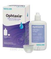 OPHTAXIA, fl 120 ml à MONTEUX