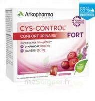 Cys-Control Fort 36mg Poudre orale 14 Sachets/4g à MONTEUX