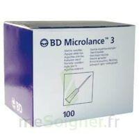 Bd Microlance 3 à MONTEUX