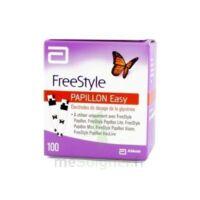 Freestyle Papillon Easy Électrode 2Fl/50 à MONTEUX