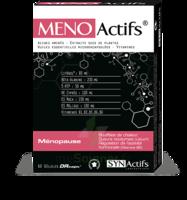 Synactifs Menoactifs Gélules B/60 à MONTEUX