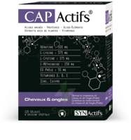 Synactifs Capactifs Gélules B/120 à MONTEUX