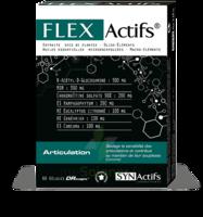 Synactifs Flexactifs Gélules B/60 à MONTEUX