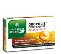 Oropolis Coeur liquide Gelée royale à MONTEUX
