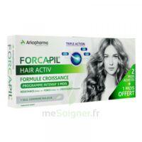 Forcapil Hair Activ Comprimés 3B/30 à MONTEUX