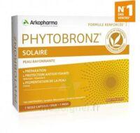 Phytobronz Solaire Caps tous types de peaux 2B/30 à MONTEUX