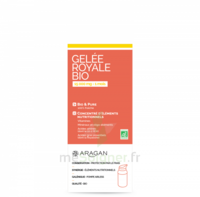 Aragan Gelée Royale Bio 15000 mg Gelée Fl pompe airless/18g à MONTEUX