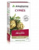 Arkogélules Cyprès Gélules Fl/45 à MONTEUX