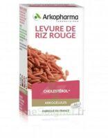 Arkogélules Levure De Riz Rouge Gélules Fl/150 à MONTEUX
