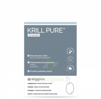 Aragan Krill Pure Gélules B/30 à MONTEUX