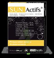 Synactifs Sunactifs Gélules B/30 à MONTEUX