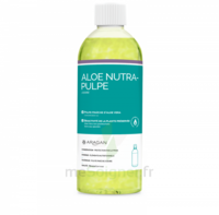 Aragan Aloé Nutra-Pulpe Boisson Concentration x 2 Fl/500ml à MONTEUX