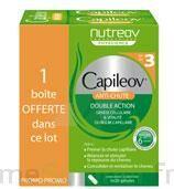 CAPILEOV, bt 90 (tripack 30 x 3) à MONTEUX