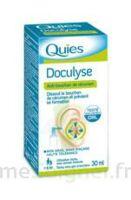 Doculyse Solution auriculaire bouchon cerumen 30ml à MONTEUX