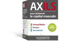 AXILS, bt 60 à MONTEUX