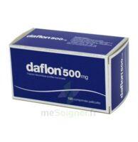 Daflon 500 Mg Cpr Pell Plq/120 à MONTEUX