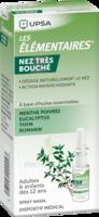 LES ELEMENTAIRES Solution nasale nez très bouché 15ml à MONTEUX