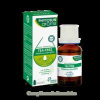 Phytosun Arôms Huiles Essentielles Tea-tree 10 Ml à MONTEUX