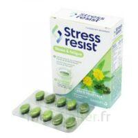 Stress Resist Comprimés Stress & fatigue B/30