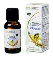 NATURACTIVE BIO COMPLEX' RELAXATION, fl 30 ml à MONTEUX