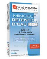 Minceur Retention D'eau Forte Pharma Comprimes à MONTEUX